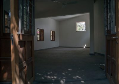 MusicSchool inside View