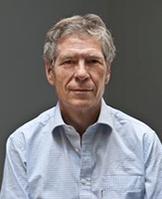 Jean Luc Perron